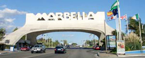 PGOU de Marbella